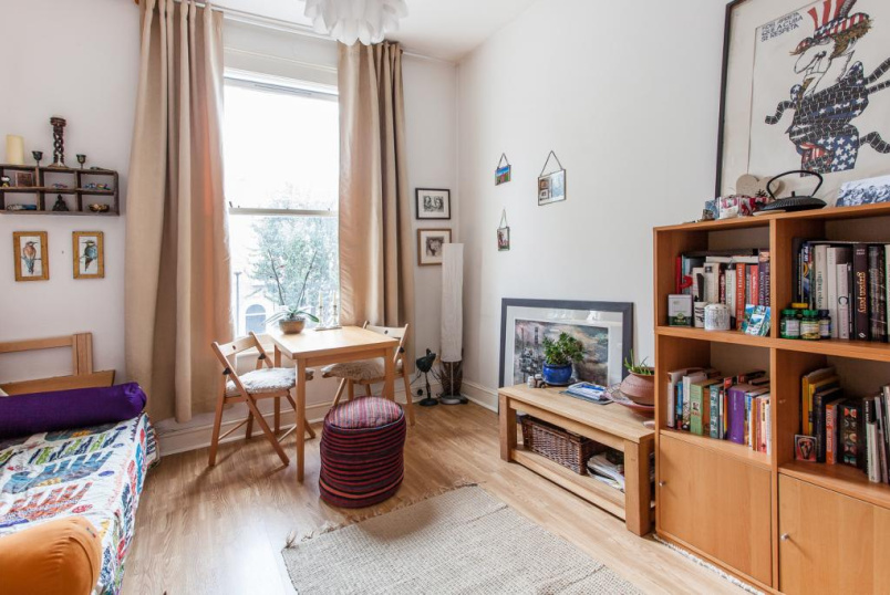 Flat/apartment to rent in Highbury - Pyrland Road, Newington Green, N5