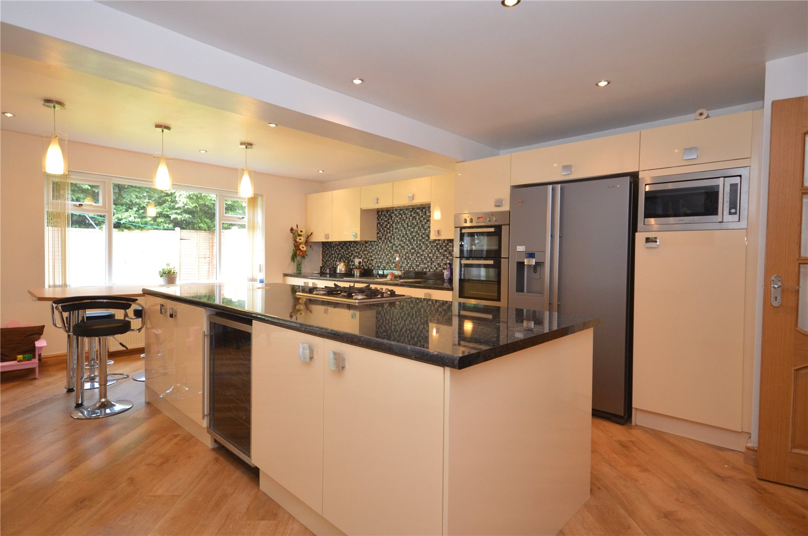 Property for sale in Morley, kitchen