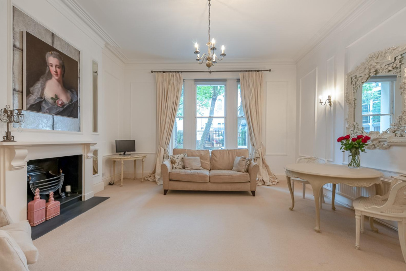 Apartment to rent in Pimlico and Westminster - MORPETH TERRACE SW1P