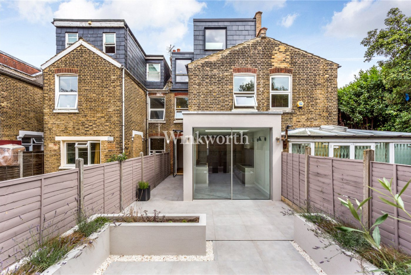 House to rent in Harringay - Antill Road, London, N15