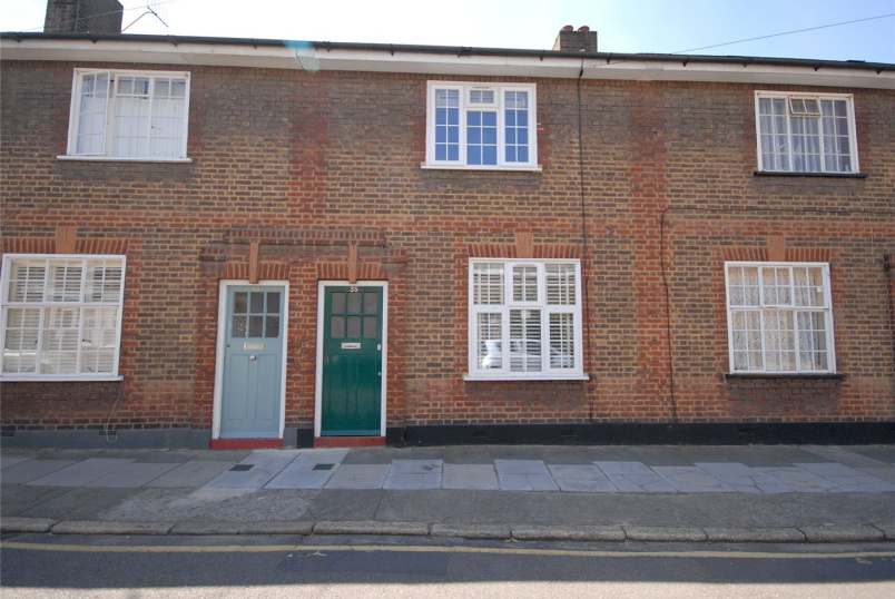 House to rent in Greenwich - Roan Street, Greenwich, SE10