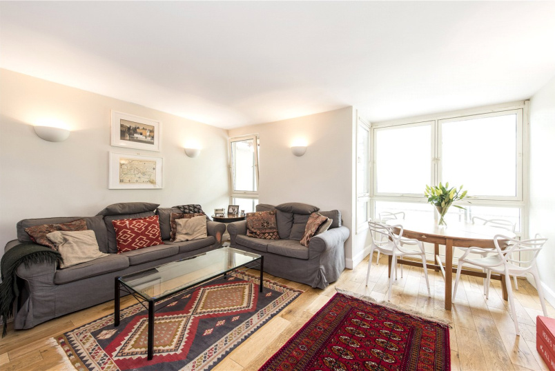 Flat/apartment to rent in Paddington & Bayswater - Warwick Crescent, London, W2
