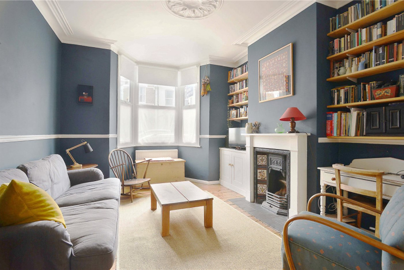 House for sale in Dulwich - Howden Street, Peckham Rye, SE15