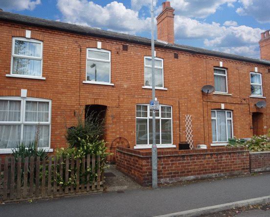 House for sale in Newark - Lime Grove, Newark, NG24