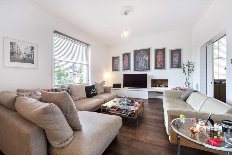 Apartment for sale in Pimlico and Westminster - ALTENBURG GARDENS, SW11