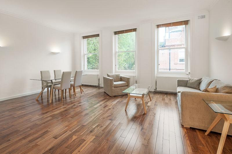 Flat/apartment to rent in South Kensington - Bramham Gardens, Earls Court, SW5