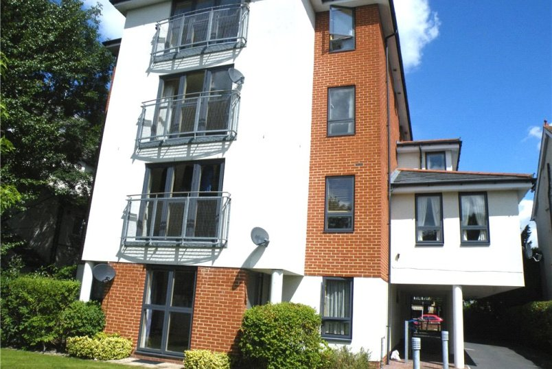 Flat/apartment for sale in  - Firbank, 9 Beckenham Road, Beckenham, BR3