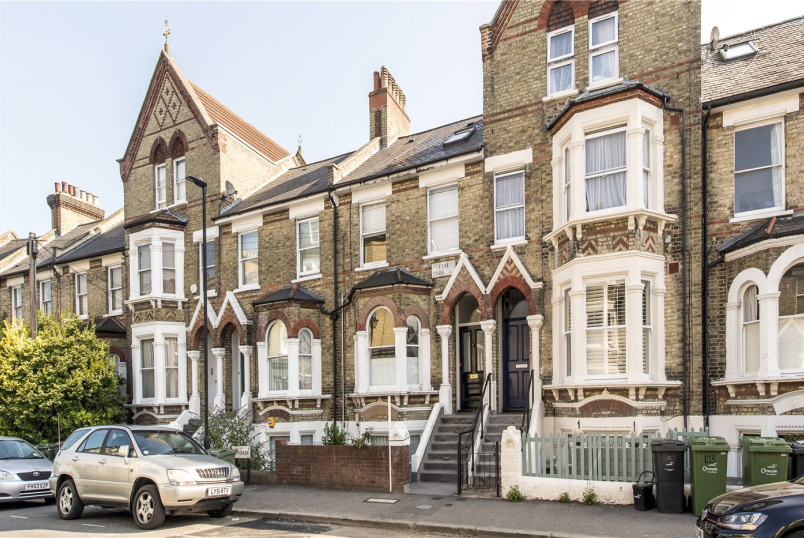 Flat/apartment for sale in Herne Hill - Elm Park, London, SW2