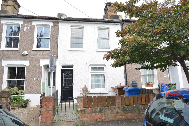 House to rent in Dulwich - Archdale Road, East Dulwich, SE22
