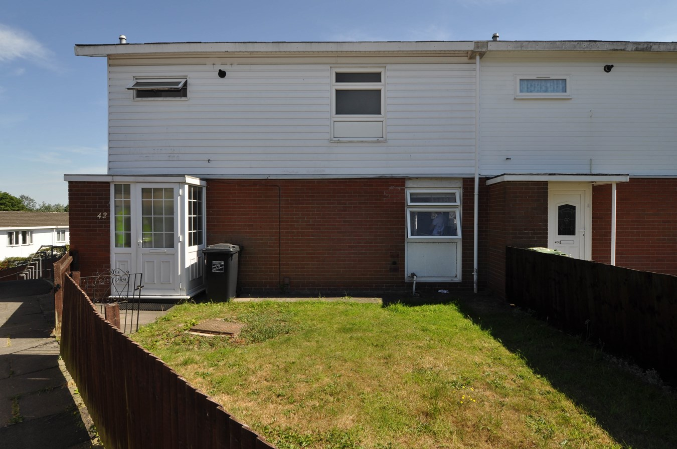 3 Bedroom Property For Sale In Flyford Close Redditch B98 Offers In Excess Of 140000
