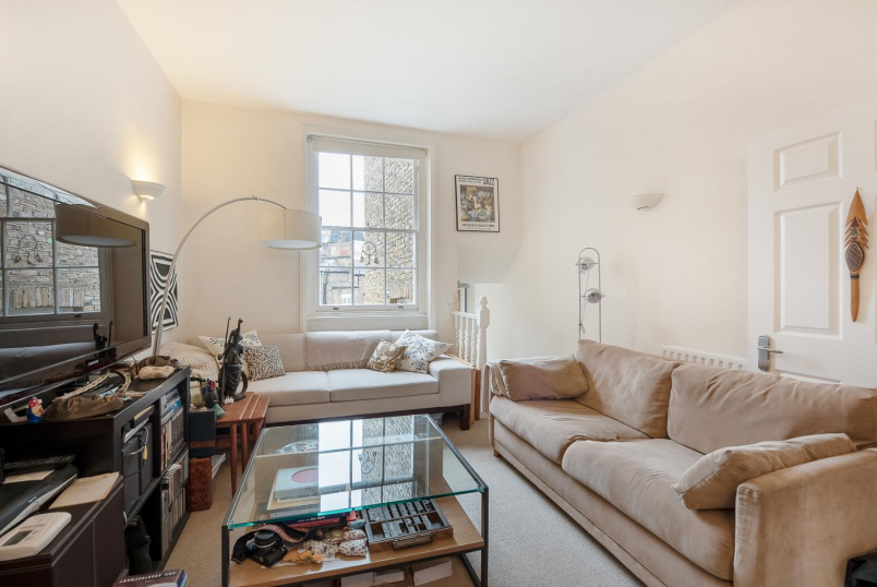 Flat for sale in Pimlico and Westminster - LUPUS STREET, SW1V