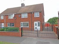 50 Cavendish Road, Worksop