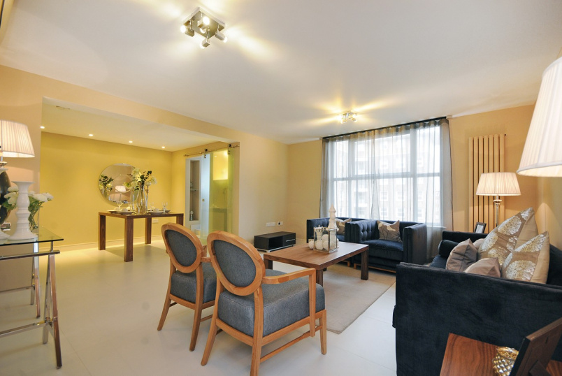 Flat to rent in St Johns Wood - BOYDELL COURT, ST JOHN'S WOOD PARK, NW8 6NL