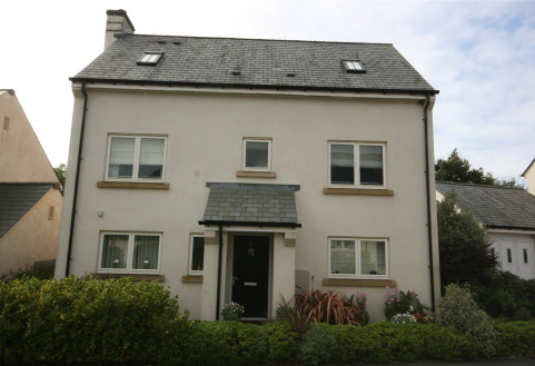 Well Park Place, Stoke Fleming, Nr Dartmouth, TQ6