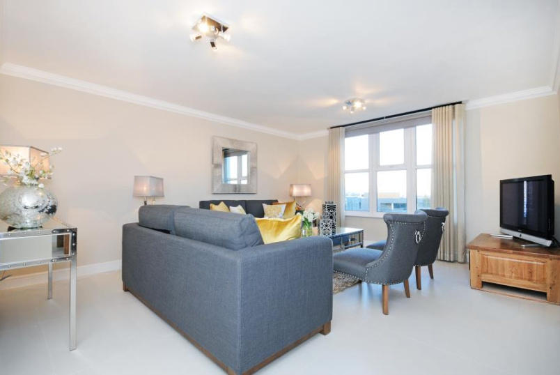 Flat to rent in St Johns Wood - BOYDELL COURT, ST JOHN'S WOOD PARK, NW8 6NG