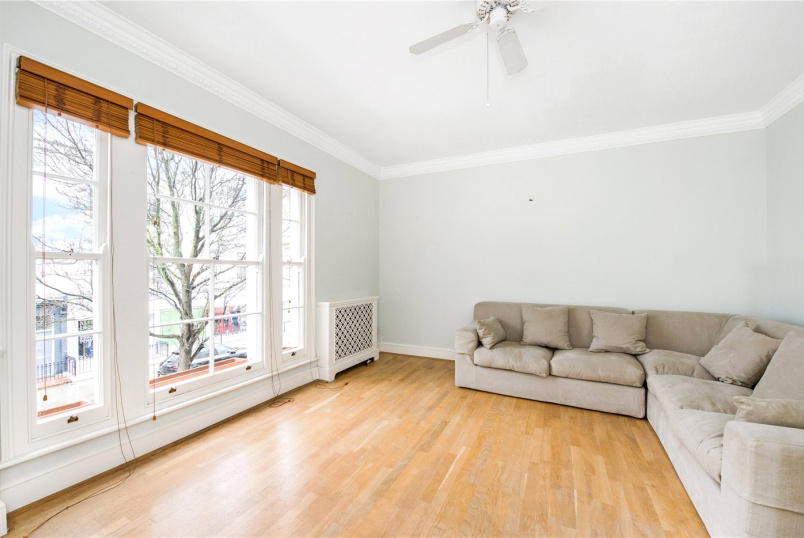 Flat/apartment for sale in Notting Hill - Ledbury Road, London, W11