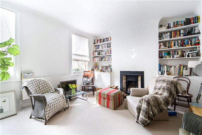 Flat/apartment for sale in Hammersmith - Caxton Road, Shepherd's Bush, W12