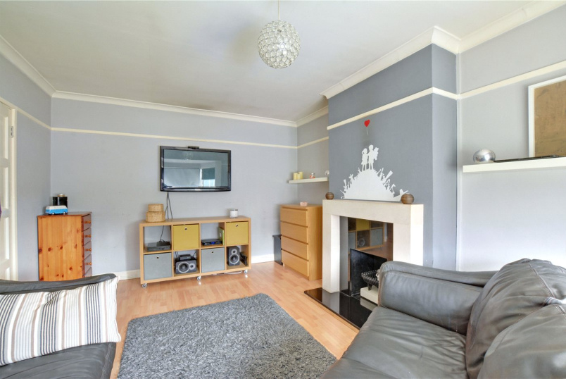 Flat/apartment for sale in Chislehurst - Edgehill Road, Chislehurst, BR7
