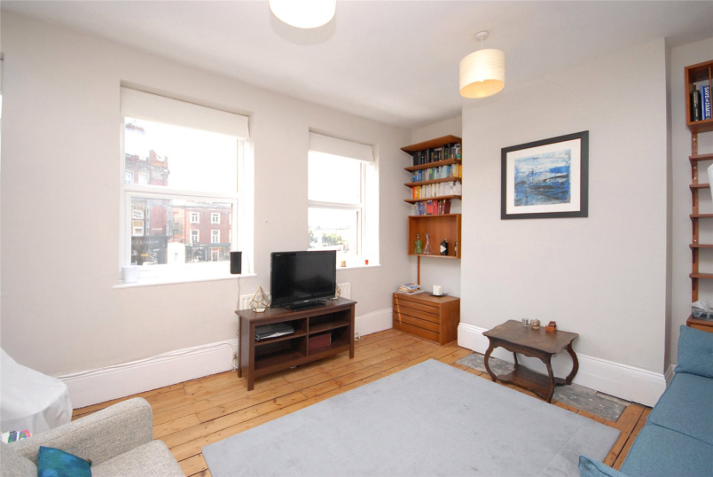 Flat/apartment to rent in Greenwich - Blackheath Hill, London, SE10