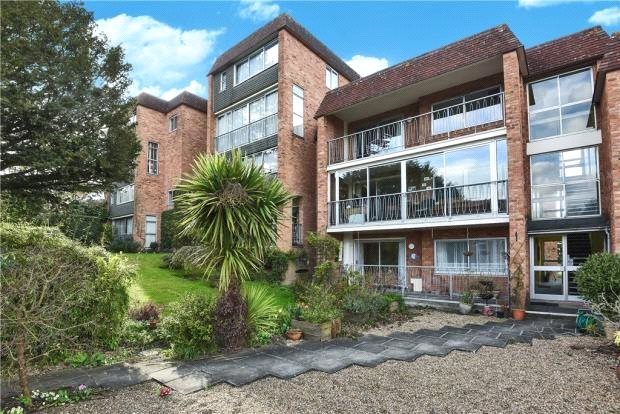 Flat/apartment for sale in Guildford - West Mount, The Mount, Guildford, GU2