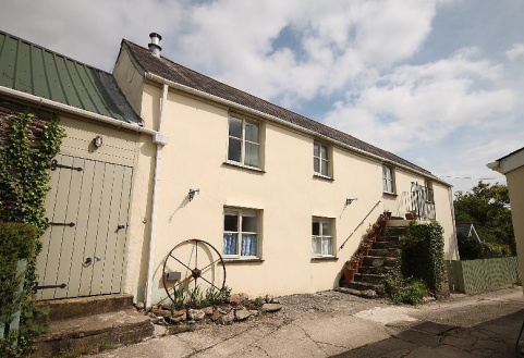 Middle Hutcherleigh, Blackawton, Totnes
