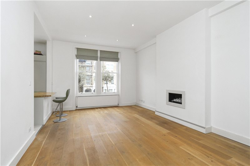 Flat/apartment for sale in  - Sinclair Road, Brook Green, W14