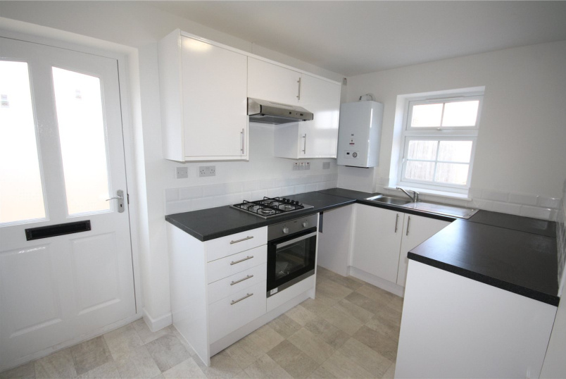 Flat/apartment to rent in Sleaford - Stroud Close, Bourne, Lincolnshire, PE10