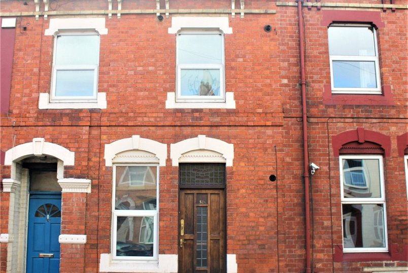 Flat/apartment to rent in Northampton - St Michaels Road, Northampton, NN1