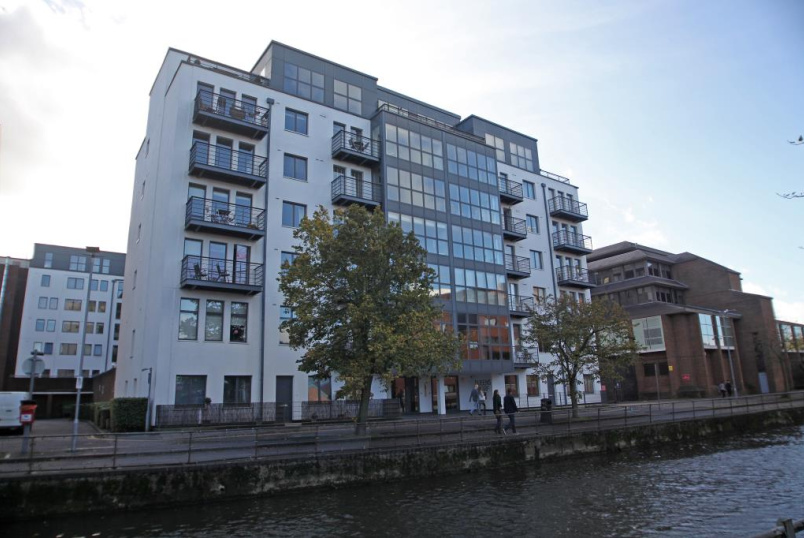 Flat/apartment to rent in Reading - Queens Wharf, Queens Road Reading, Berkshire, RG1