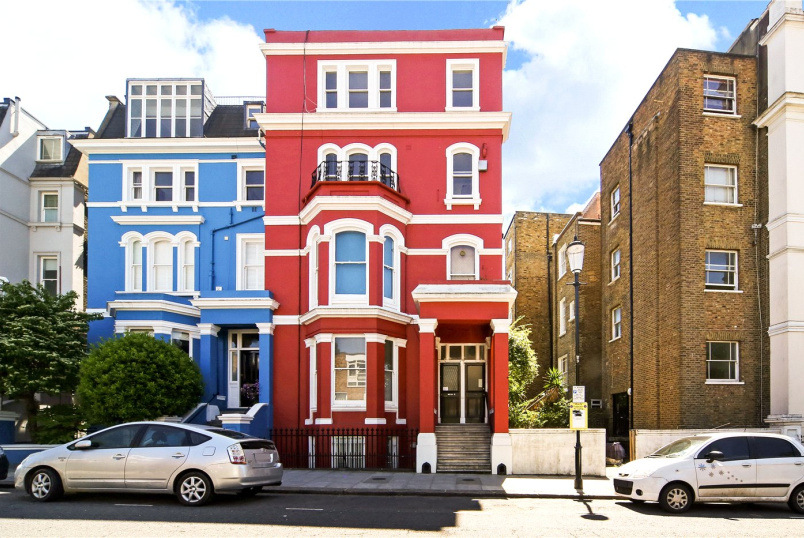 Flat/apartment for sale in Notting Hill - Blenheim Crescent, London, W11