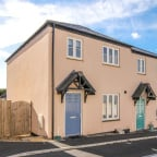 Tappers Lane, Yealmpton, Plymouth, PL8