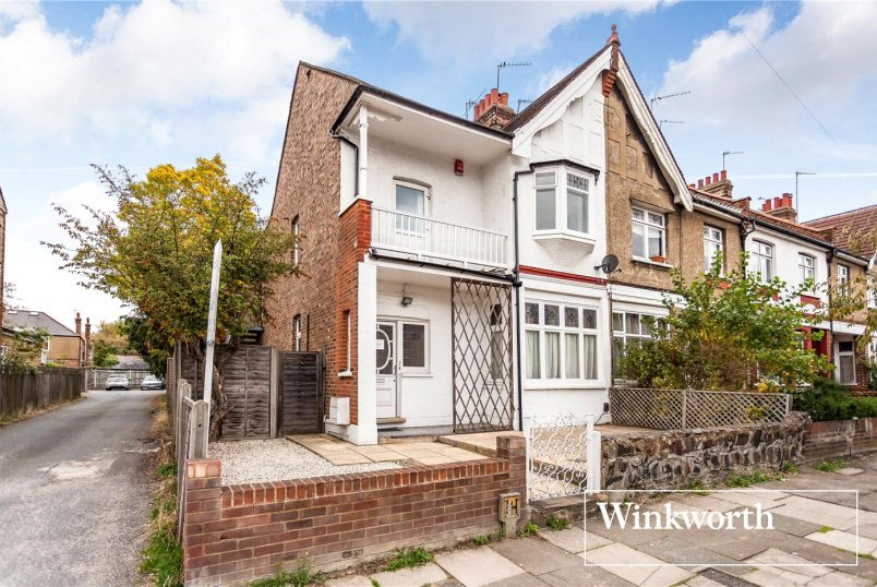 Flat/apartment for sale in Finchley - Falkland Avenue, Finchley, N3