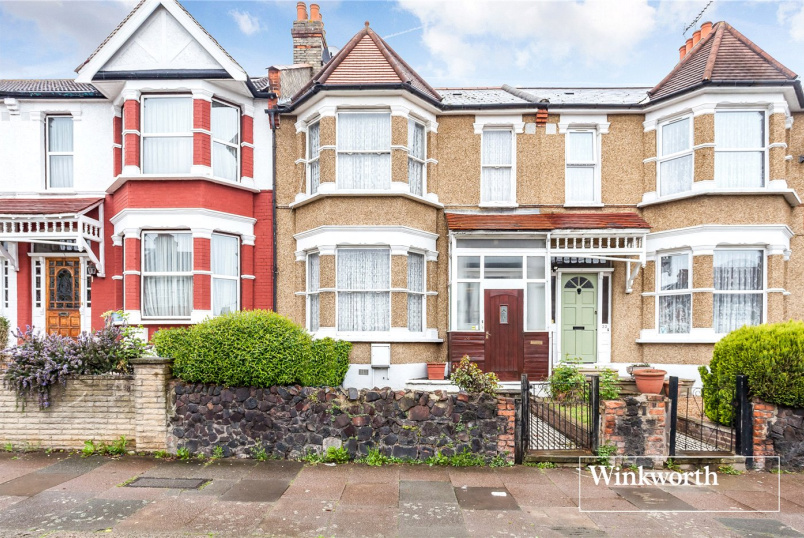 House to rent in Finchley - Squires Lane, Finchley, N3