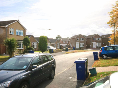 Staunton Road, Cantley, Doncaster