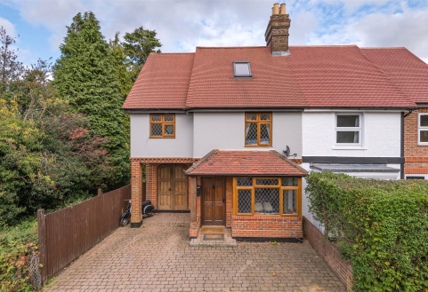 Mint Lane, Lower Kingswood, Surrey, KT20