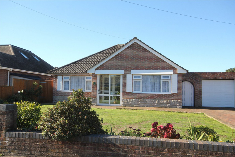 Bungalow for sale in Highcliffe - Forest Way, Christchurch, Dorset, BH23