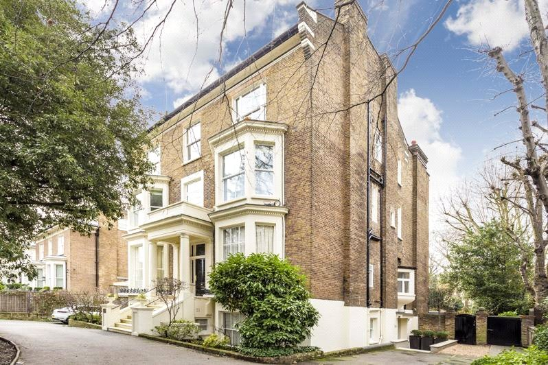 Flat/apartment to rent in Kensington - Addison Road, Holland Park, W14