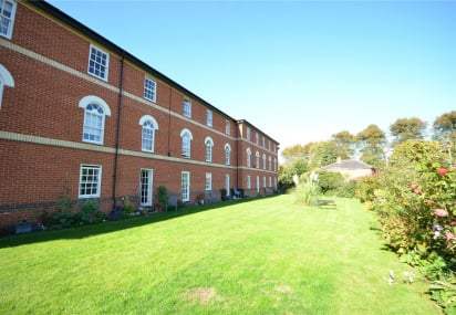 Farmadine House, Saffron Walden, Essex