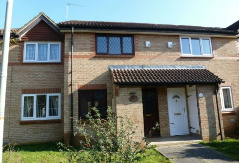 Canterbury Close, Banbury