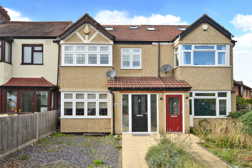 House for sale in Cheam - St. Dunstans Hill, Cheam, Sutton, SM1