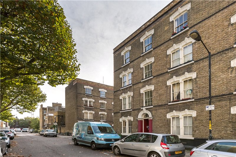 Flat/apartment for sale in Kennington - Crampton Street, Kennington, SE17