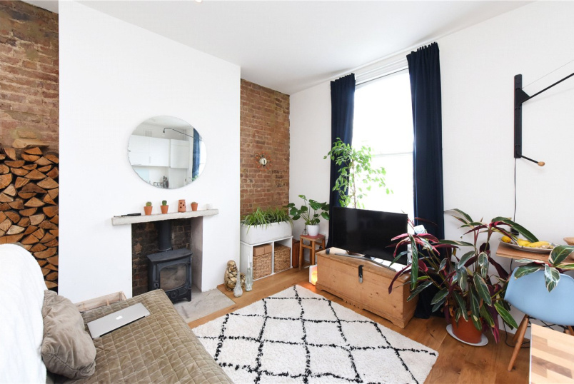 Flat/apartment for sale in Hackney - Amhurst Road, London, E8