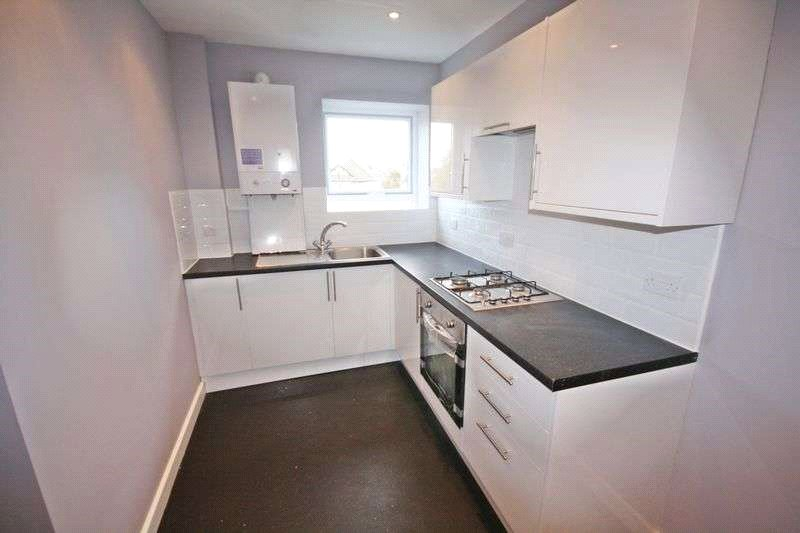 Flat/apartment for sale in Harrow - Peel House, 32-34 Church Road, Northolt, UB5
