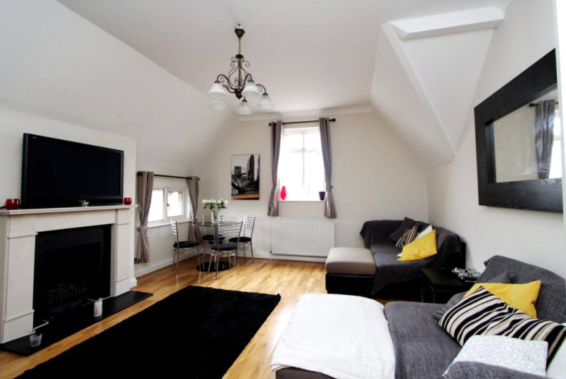 Flat/apartment to rent in Ealing & Acton - Grange Road, Ealing, W5