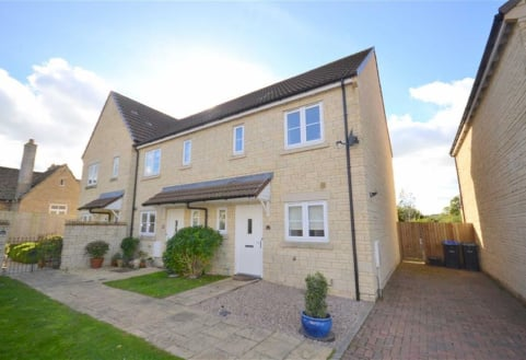 Brook Drive, Corsham, Wiltshe