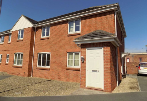 Manor House Close, Royal Wootton Bassett, Wiltshire