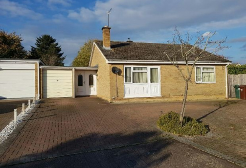 Buzzard Close, Little Bourton , Banbury