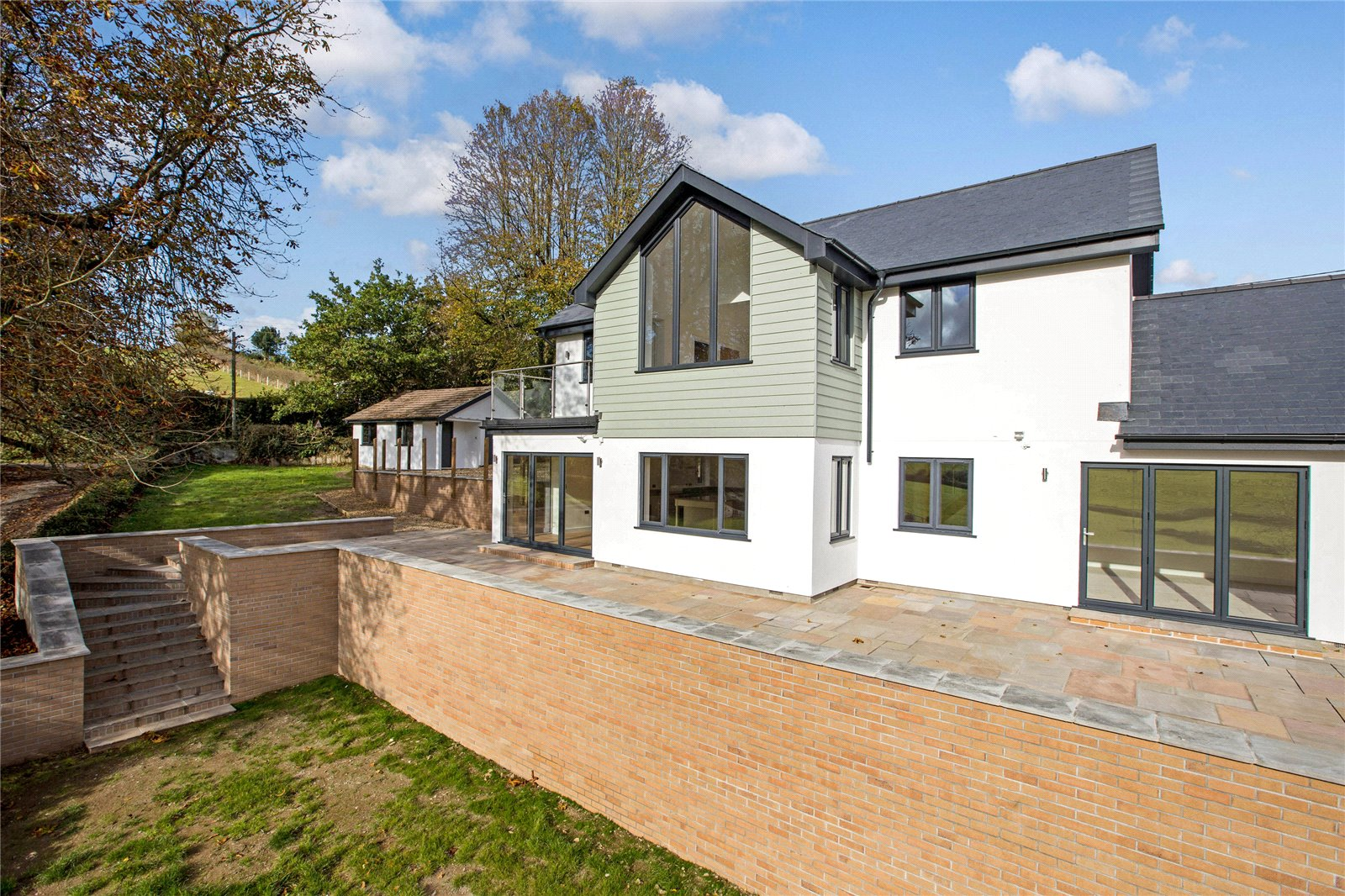 Houses for sale in south brent devon uk