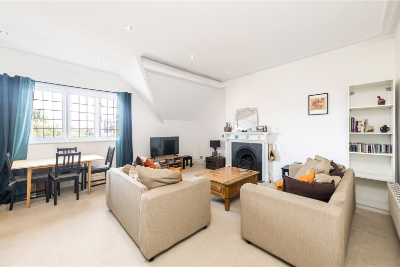 Flat/apartment for sale in Streatham - Drewstead Road, London, SW16