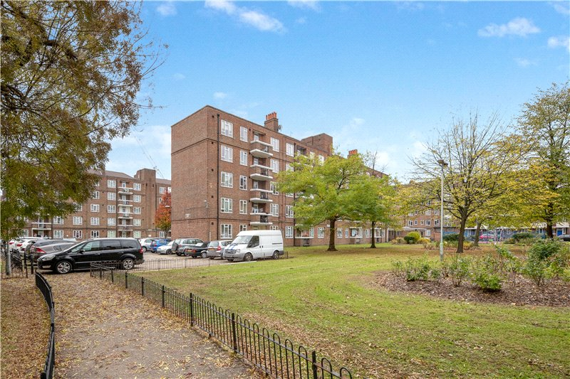 Flat/apartment for sale in Kennington - Vernon House, Vauxhall Street, Kennington, SE11